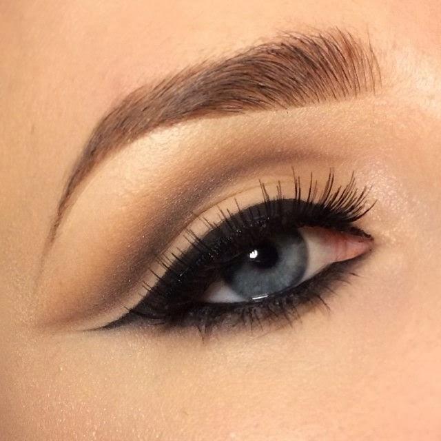 Very Natural Eye Makeup Eloquent Hijabi Top 5 Natural Eye Makeup