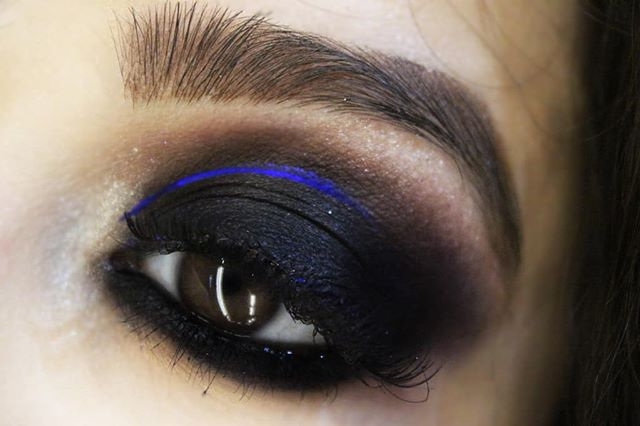 Very Natural Eye Makeup I Try So Very Hard To Do Natural Eye Makeup But My Hands Are