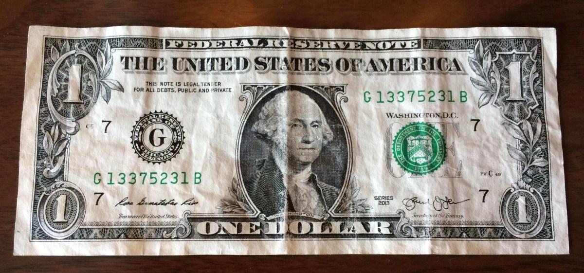 found_dollar