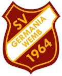 Wappen Germania Wemb