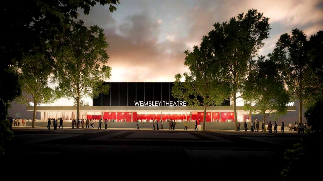 Wembley Theatre