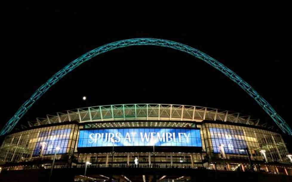 Violence at The Olympic Stadium should ring alarm bells for Wembley Park residents