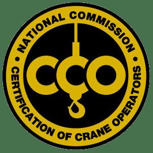 Certification of Crane Operators