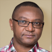 Mike Kabeya