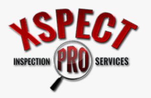 xspect inspection pro services logo, orlando florida inspector