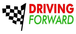 LOGO - Driving Forward