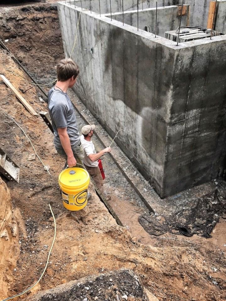 ConcreteCure