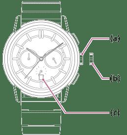 ヘルプガイド|wena wrist