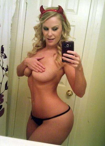 sexy slutty mom