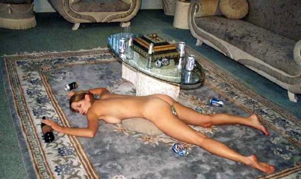 Nude house wife self pics