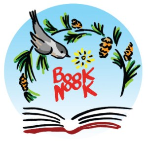 Book Nook Chick
