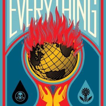 Film: This Changes Everything