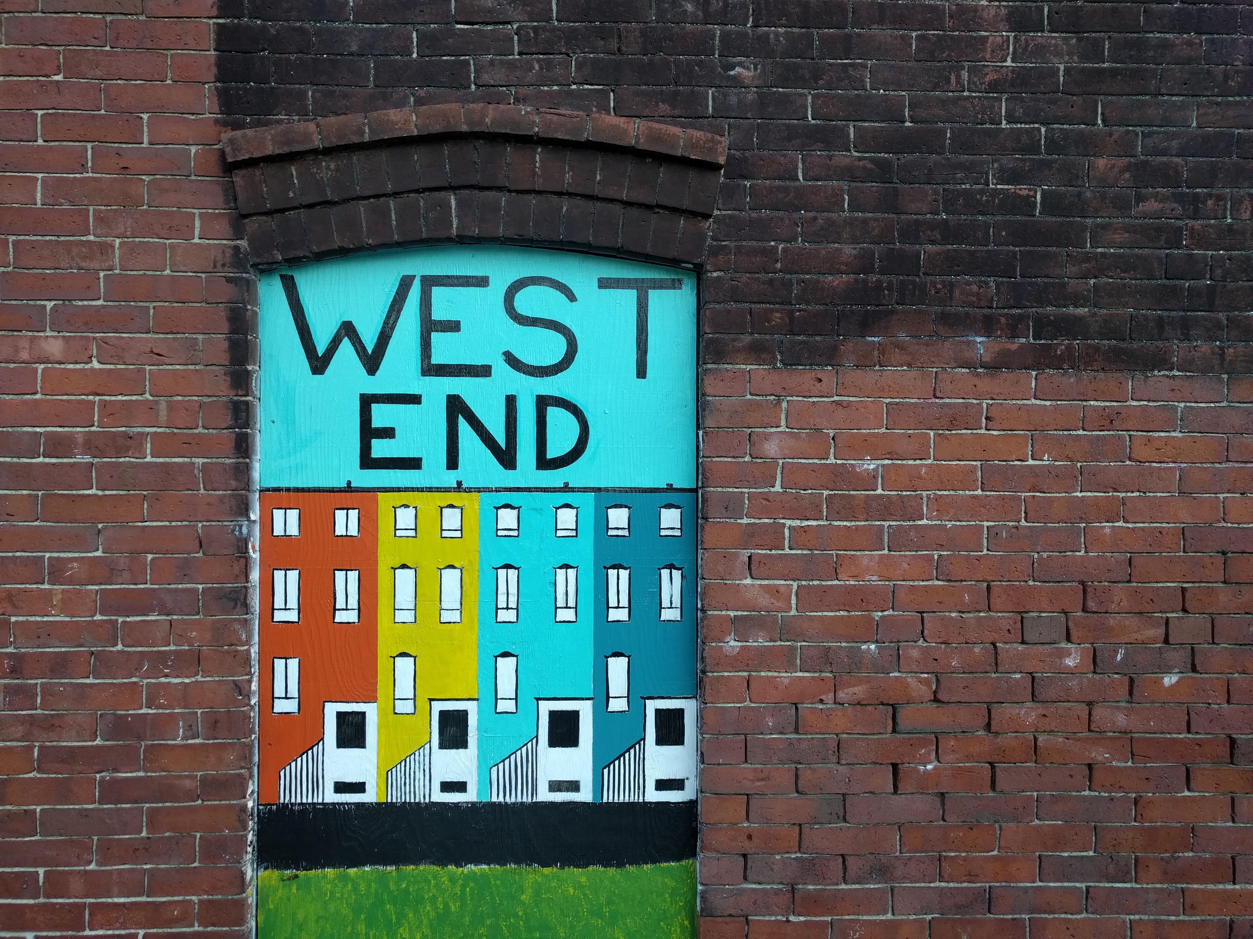 East End Murals