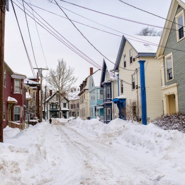 MMC will NOT make its visitor's parking lot available for snow ban parking