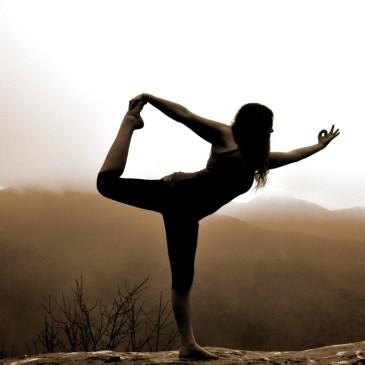 Gentle Kripalu Yoga