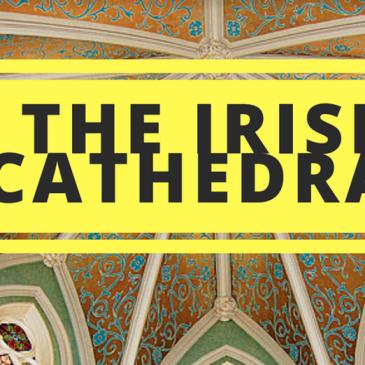 Irish Heritage Lecture – Apr. 19 @ 6PM