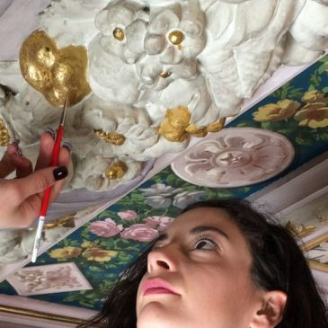 The Story of Artist Giuseppe Guidicini: From Italian Opera to Victoria Mansion