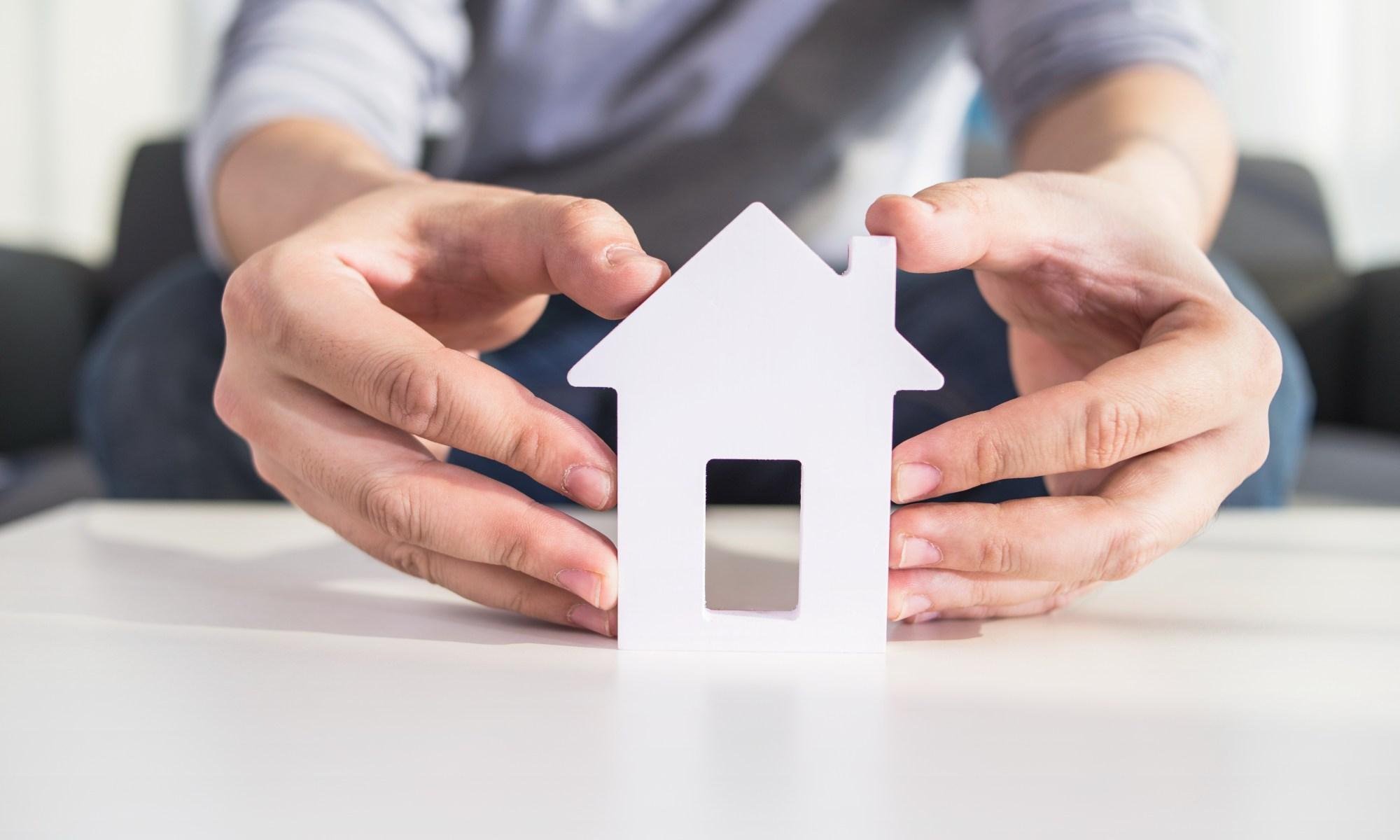 Crédito para construcción de vivienda