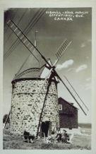 old-windmill