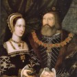 Charles Brandon and Mary Tudor