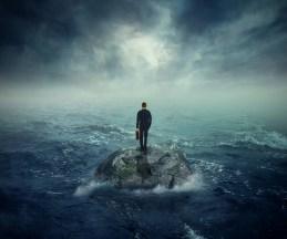 Como superar dificuldades quando nada parece fazer sentido