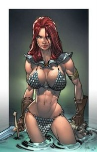 red-sonja-by-mark-miller