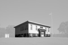 Lyles Station Consolidated School, Lyles Station, IN