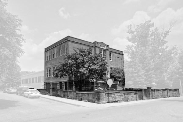 Banneker School, Bloomington, Indiana