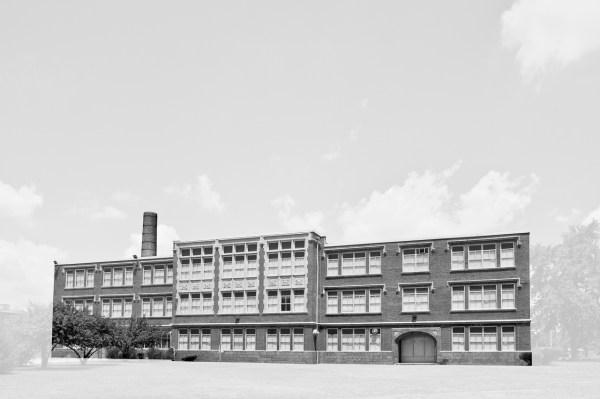 Crispus Attucks High School, Indianapolis, Indiana