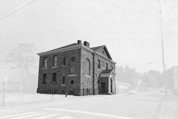 Thomas Meehan School, Philadelphia, Pennsylvania