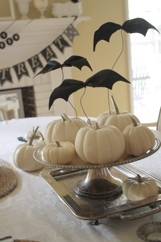 Halloween Decorations Centerpiece
