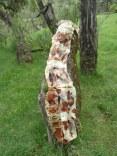 wool on tree