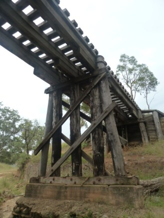 great old bridge