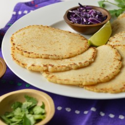 Gordita Tortillas