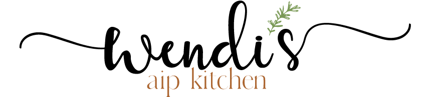 Wendi's AIP Kitchen