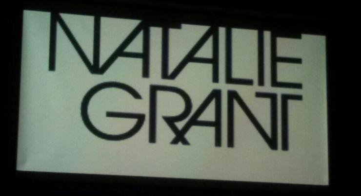 Natalie Grant(s) Access to Her Faith