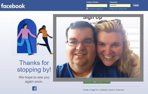 Facebook Wendi-Bobby