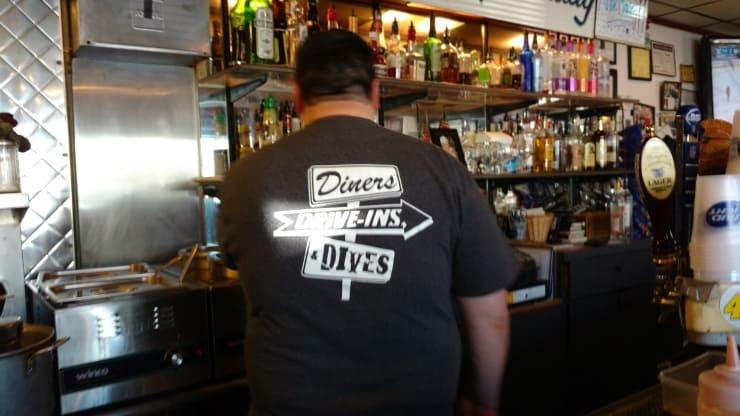Triple D T-shirt