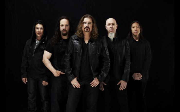 Band of Brothers See Dream Theater, Yet Again