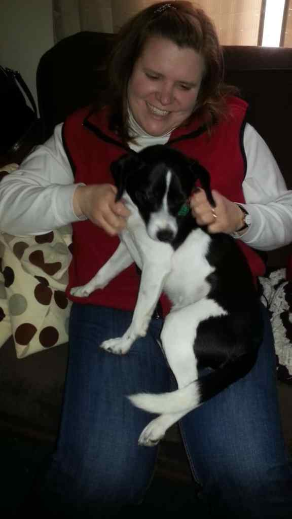 Owney and Mommy 2
