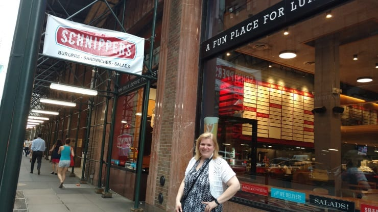 Schnipper's: A New York Restaurant That is My Kind of Place