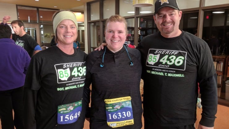 A Tale of Two 5Ks in 8 Days:  Learning to Never Say 'Never'