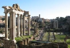 RomanForum-PalatinoHill01
