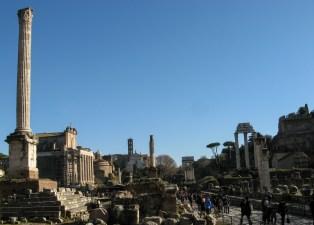 RomanForum-PalatinoHill18