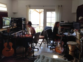 Peter Gallway & Annie Gallup Producing Angel 2014