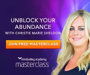 Unblock your abundance masterclass