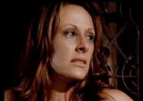Wendy Braun in CriminalMinds