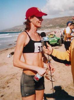 Wendy Braun_Nautica Malibu Triathlon Interview