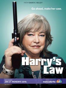 Harrys Law