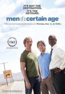 Men Of A Certain Age